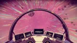 No Man's Sky - MV | AK x LYNX ft. Veela - Virtual Paradise | Lyrics+Sub Español