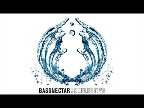 Bassnectar & Vindata  The Mothership ◈ Reflective Part 3