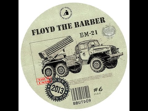 Floyd the Barber - Big Beat & Breakbeat mix (vol 5)