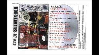 ATK - Balle Perdue (Original Version) (1995)