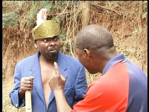 Mtoto Umleavyo - Kingwendu, Pembe, Senga, Ringo (Official Bongo Movie)