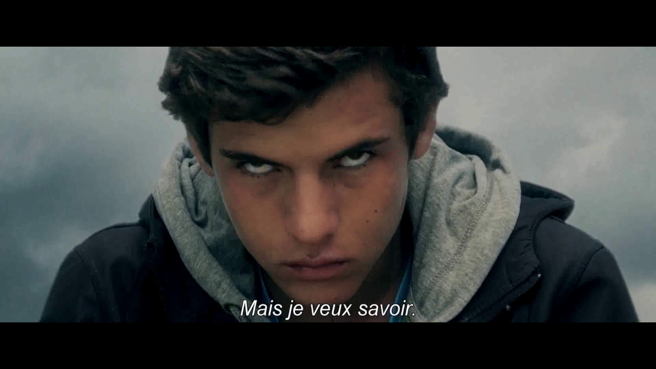 Download TAKING EARTH - BANDE ANNONCE VOST