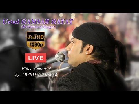 Sufi Bro's HAMSAR HAYAT~SUPERHIT Qawwali Rehmato Ka Dariya