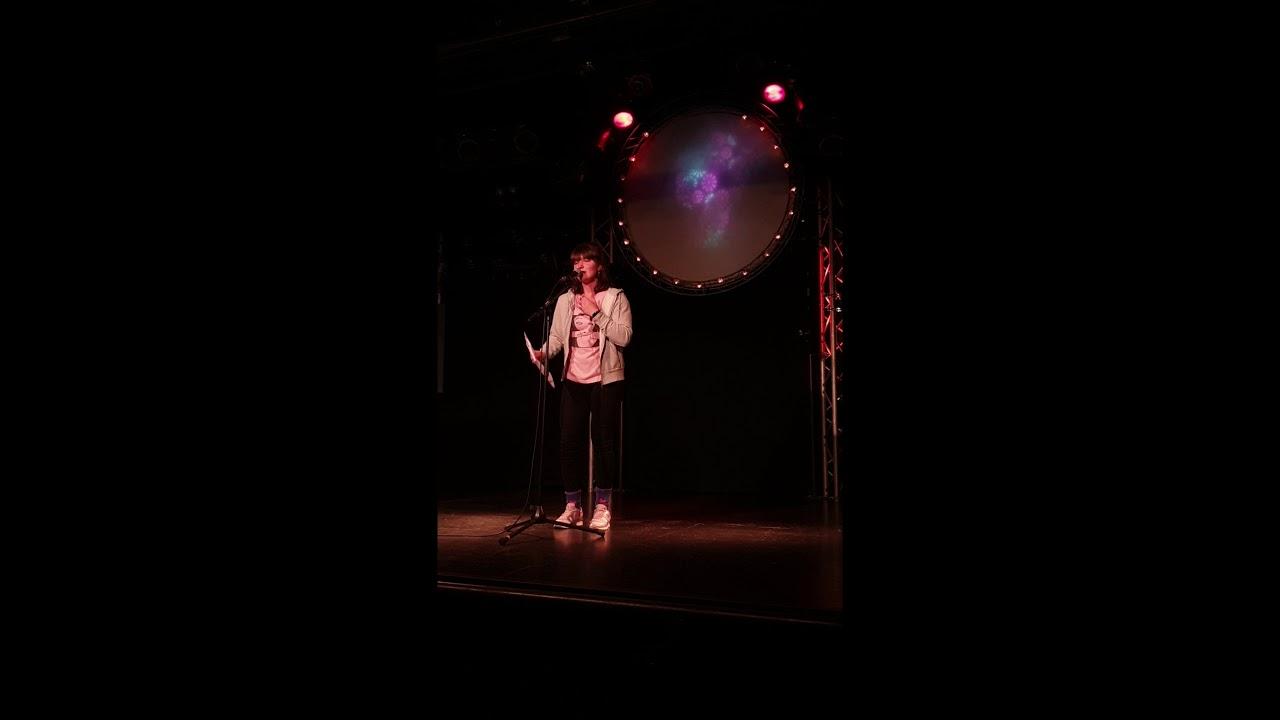 Poetry Slam Flensburg