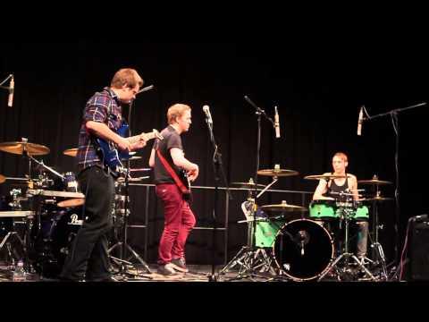 Cosmosquad - Three AM cover