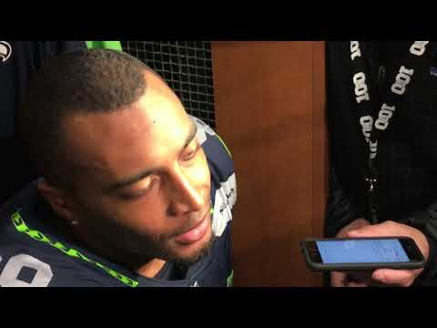 "Doug Baldwin on how ""ugly"" Seahawks win over SF was, Paul Richardson's crazy day"