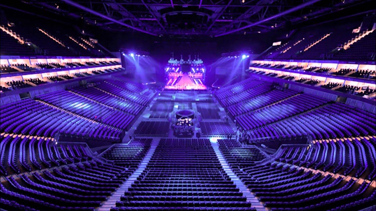 Arena Stage Diagram Club Car Forum Sledgehammer Acapella Fifth Harmony Empty