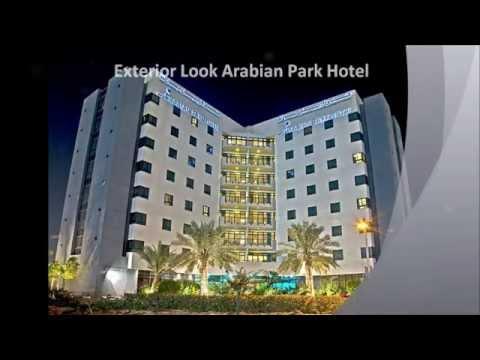Arabian park hotel dubai youtube for Arabian hotel