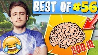 TEEQZY 200 IQ 🧠 DOIGBY TOUJOURS AUSSI DRÔLE 🤣 ► BEST OF FORTNITE FRANCE #56