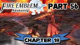"Fire Emblem: Awakening - Part 56: Chapter 18 ""Sibling Blades"""