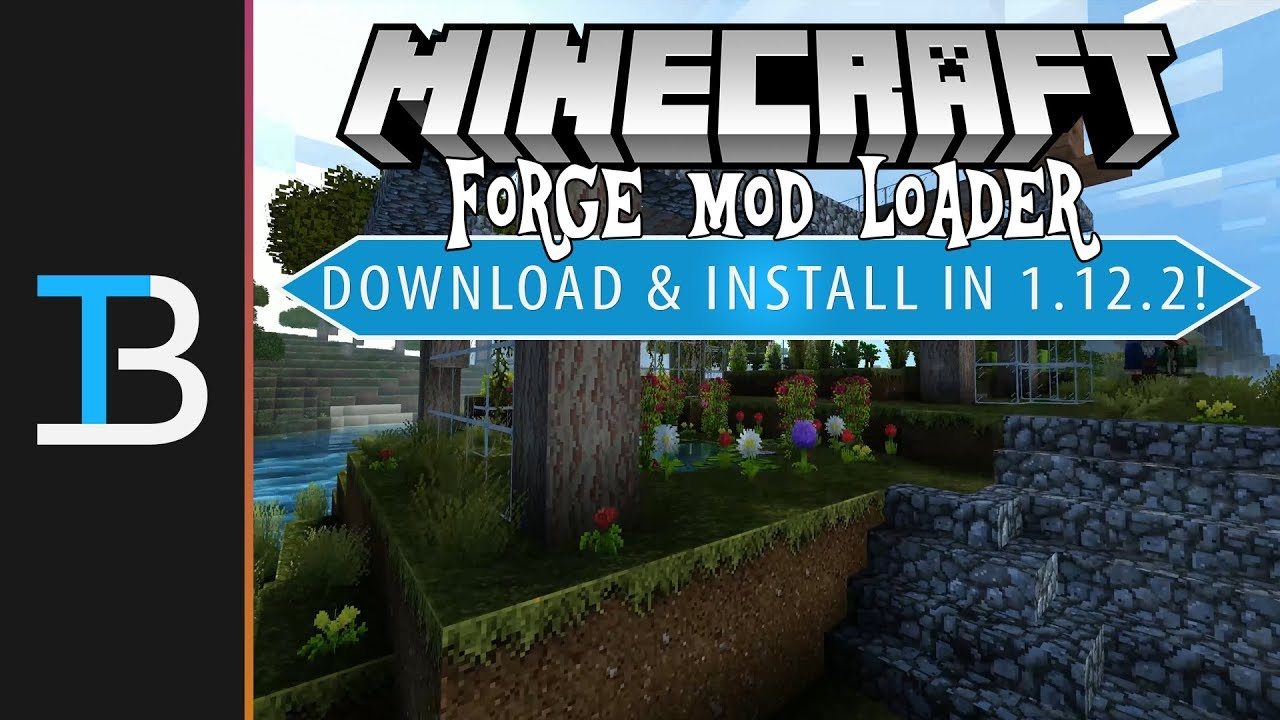 How to install Forge and mods for Minecraft Simple instruction