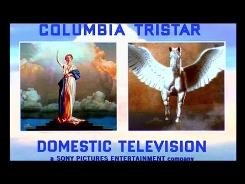 Columbia Pictures (x2)/Columbia Tristar Domestic Television (1937/1998/2001)