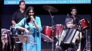 Pyar Karne Wale - Shaan by Dr. Nehha Rajpal (R D Burman Live Show).wmv