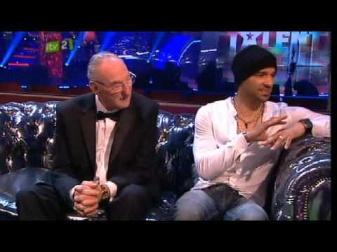 Julian Smith meets Kenny G + BGMT Interview