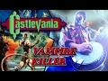 Castlevania - Vampire KillerBANJO Cover - @banjoguyollie