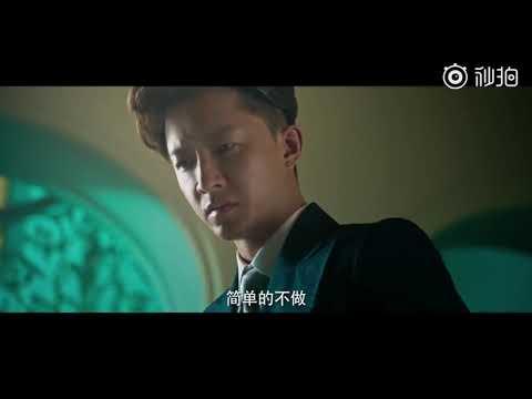 电影《大侦探霍桑》发布定档预告 2019.01.18上映