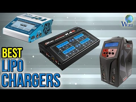 How to Charge Multiple Lipo Batteries With Just One Charger from YouTube · Duration:  4 minutes 33 seconds