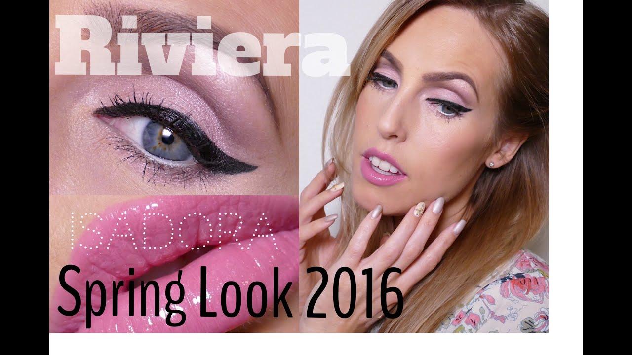 isadora spring 2016