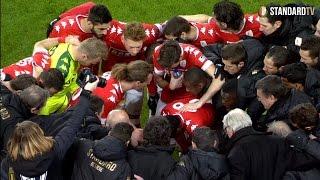 Anderlecht - Standard : 0-0