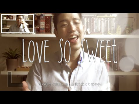 Love So Sweet (ARASHI) Cover By Kazu Kanda
