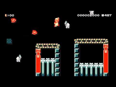 Gamasutra - Super Mario Maker: Nintendo's essence, in your hands
