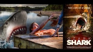 Best Horror Movie about Sharks in Lakes