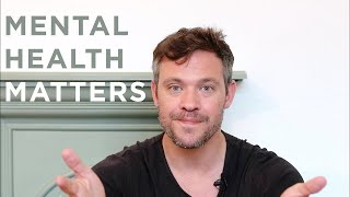 Will Young  | Mental Health Day 2018