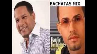 Hector Acosta El Torito & Raulin Rodríguez BACHATAS MIX 2014-2015
