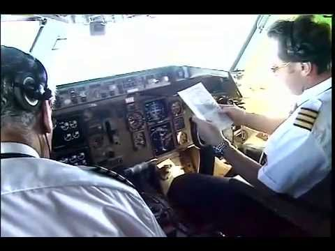 www.AviationInspector.com - Boeing 767 Flight Tutorials