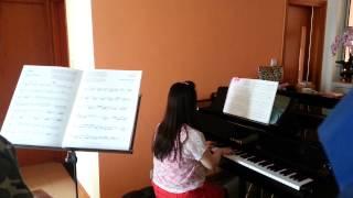 Coranto clarinet