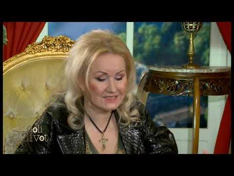 Goli Zivot - Milka Kresoja - (TV Happy 03.02.2015.)