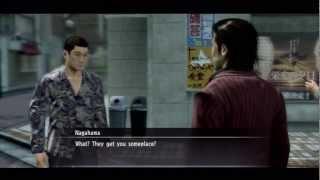 Download 5 Yakuza: Dead Souls (Dead Souls Mode Gameplay - Akiyama)