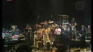Doe Maar Live. 13 Nederwiet (Afscheidsconcert)