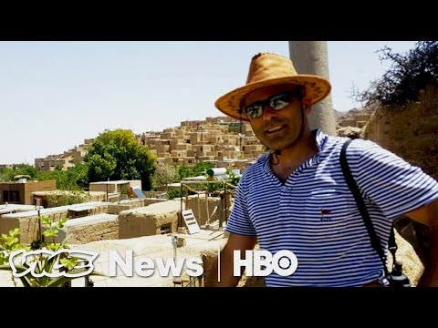 Dual Iranian-American Citizen Sentenced To 18 Years On Questionable Charges (HBO)