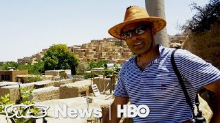 VICE News Tonight: Dual Iranian-American Citizen Sentenced To 18 Years On Questionable Charges