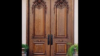 طريقة دهان باب اوستر او بليستر او ميجانوا Painting techniques for doors of ester, blister or megano