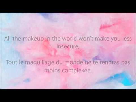 Sippy Cup - Melanie Martinez (Lyrics + Traduction)