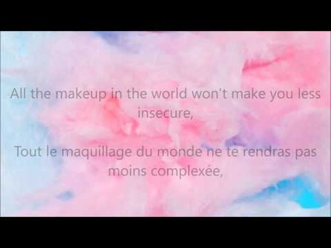 Sippy Cup - Melanie Martinez (Lyrics + Traduction)