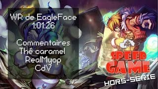 Speed Game Hors-série: Valdis Story glitchless en 1:01:26 par EagleFace