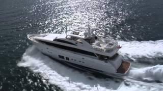 Princess 32M - M Class Superyacht