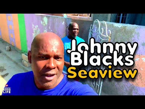 Rondie In Seaview Garden With Kino | EP485 | JAMAICA GOOD LIFE 🇯🇲