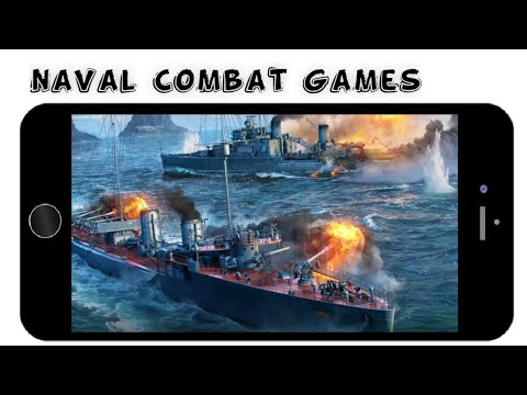 Top 10 Naval Combat Games To Play In
