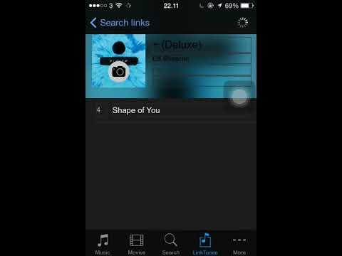 Cara download lagu gratis di iPhone.