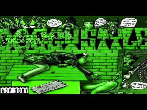 Snoop Doggy Dogg - Doggystyle [ Cut Tracks ] HD