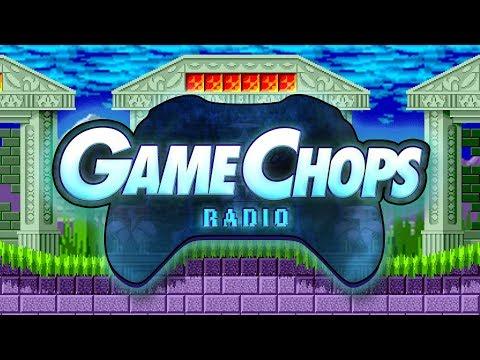 GameChops Radio 🎧 Video Game Music & Remix Albums