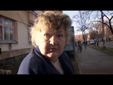 Češi proti Čechům - TRAILER