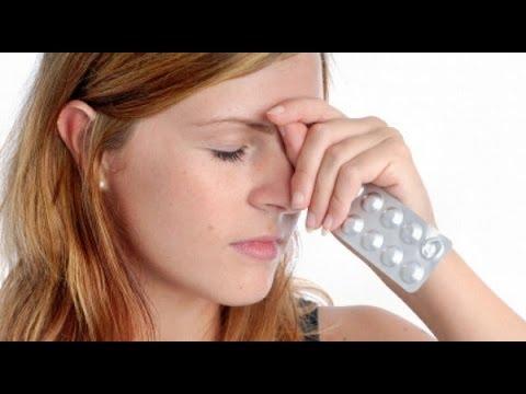 Четыре самых лучших способа быстро снять головную боль!