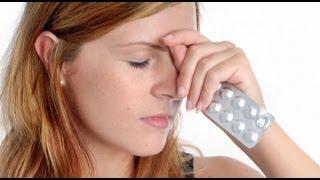 видео Как снять головную боль без лекарств? Методика точечного массажа. Ароматерапия. Лечебные настойки