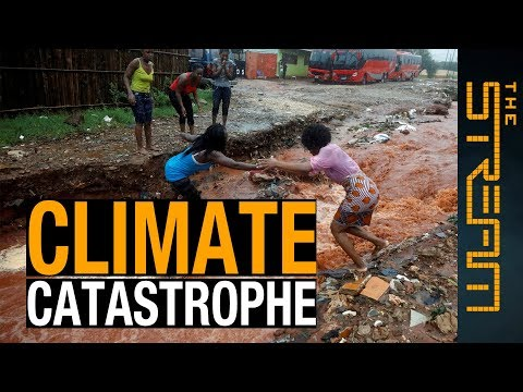How is Mozambique recovering after deadly cyclones? | The Stream