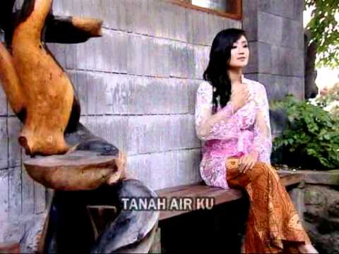 Dian Kusuma - Rayuan Pulau Kelapa (Official Lyric Video)